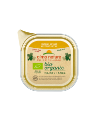 Bio Organic Maintenance with Chicken