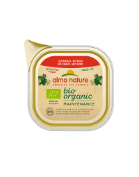Bio Organic Maintenance with Turkey_v1