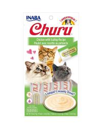 Churu_Chicken_with_Scallop_Recipe_