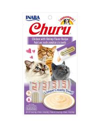 Churu_Chicken_with_Shrimp_Flavor_Recipe