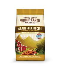 Grain_ Free_ Chicken_ Turkey_ Recipe