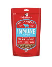 Immune Boost Grass Fed Lamb Recipe