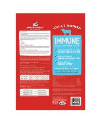 Immune Boost Grass Fed Lamb Recipe_2