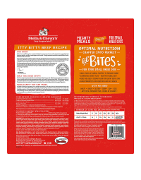 Lil' Bites Itty Bitty Beef Recipe_2