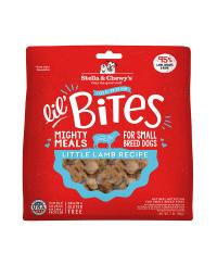 Lil' Bites Little Lamb Recipe
