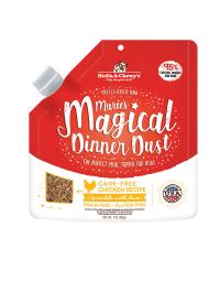 Marie's Magical Dinner Dust Chicken
