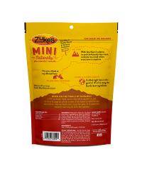 Mini Naturals Peanut Butter & Oats Recipe_2