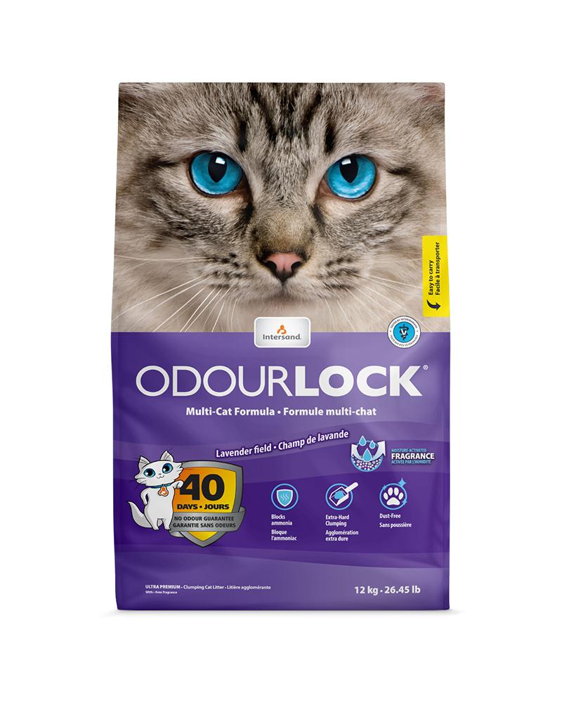 Odourlock Lavender Field