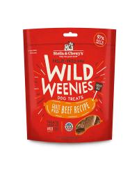Wild Weenies Beef Recipe