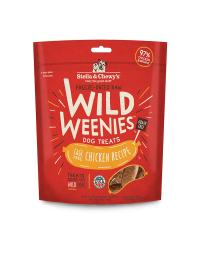 Wild Weenies Chicken Recipe