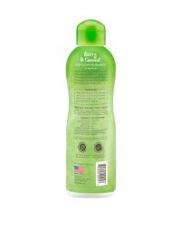 Berry Coconut Pet Shampoo_2
