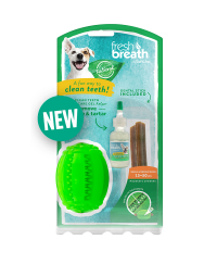 Dental Chew for Dogs