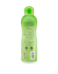 Lime & Cocoa Butter Pet Conditioner_2