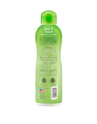 Lime Coconut Pet Shampoo_2