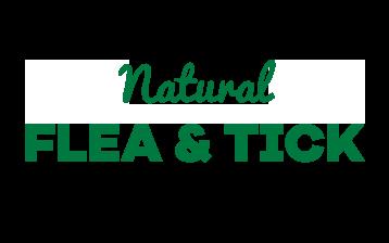 Natural Flea & Tick