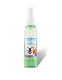 Oral Care Berry Spray for Dogs