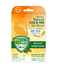 Repellent Collar for Cats