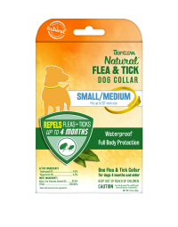 Repellent Collar for Small Dogs