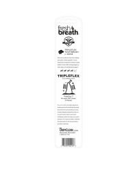 Tripleflex Toothbrush for Dogs_2