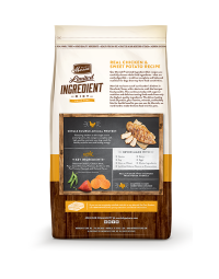 Grain Free Limited Ingredient Diet Chicken Recipe_2