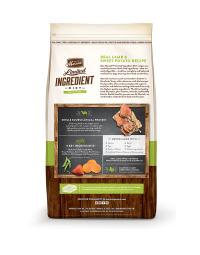 Grain Free Limited Ingredient Diet Lamb Recipe_2