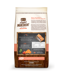 Grain Free Limited Ingredient Diet Salmon Recipe_2