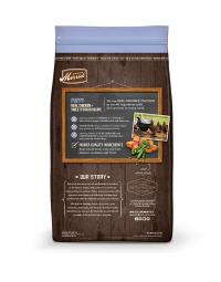 Grain Free Puppy Real Chicken + Sweet Potato Recipe_2