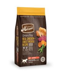 Grain Free Real Chicken + Sweet Potato Recipe