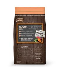 Grain Free Real Salmon + Sweet Potato Recipe_2