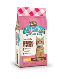 Purrfect Bistro Complete Care Sensitive Stomach Recipe