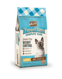 Purrfect Bistro Complete Care Weight Control Recipe