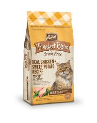 Purrfect Bistro Healthy Adult Chicken Recipe