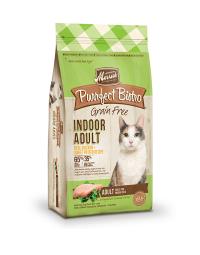 Purrfect Bistro Indoor Adult Chicken + Sweet Potato Recipe