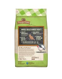 Purrfect Bistro Indoor Adult Chicken + Sweet Potato Recipe_2