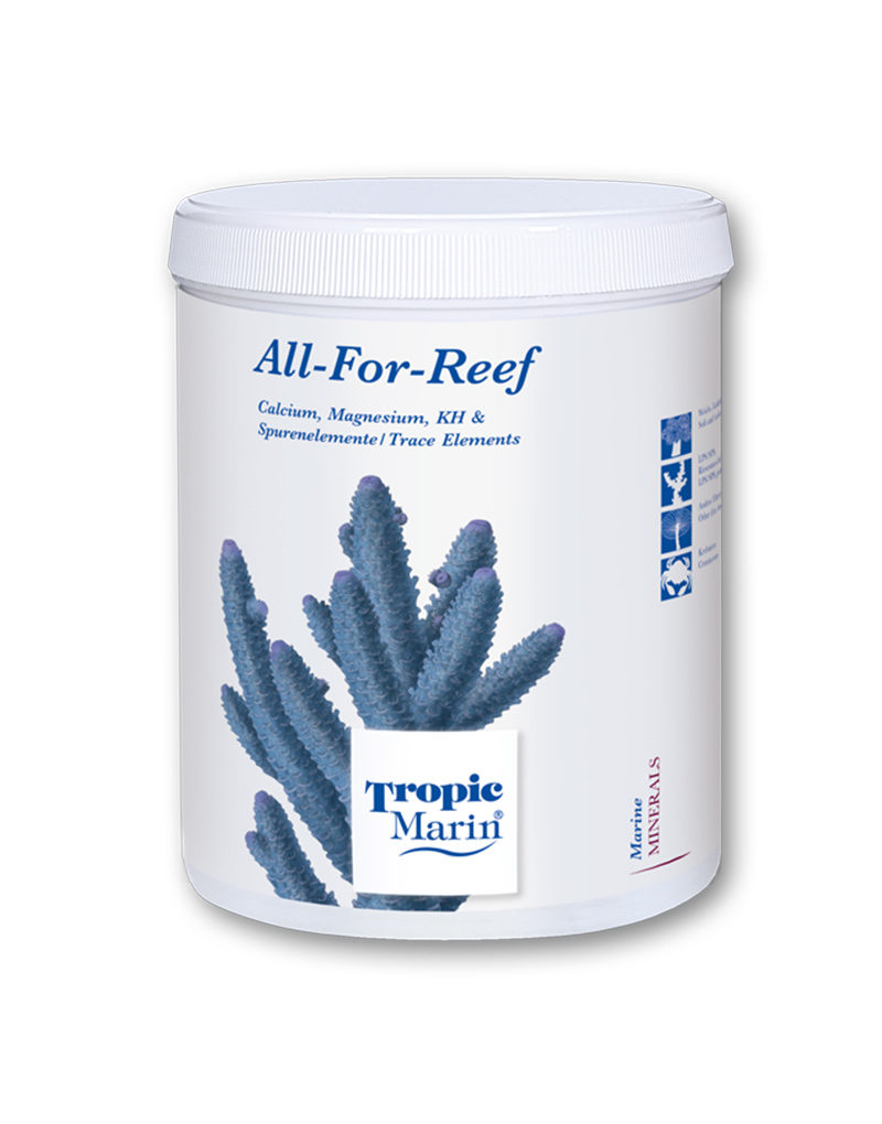 All For Reef Powder - Tropic Marin
