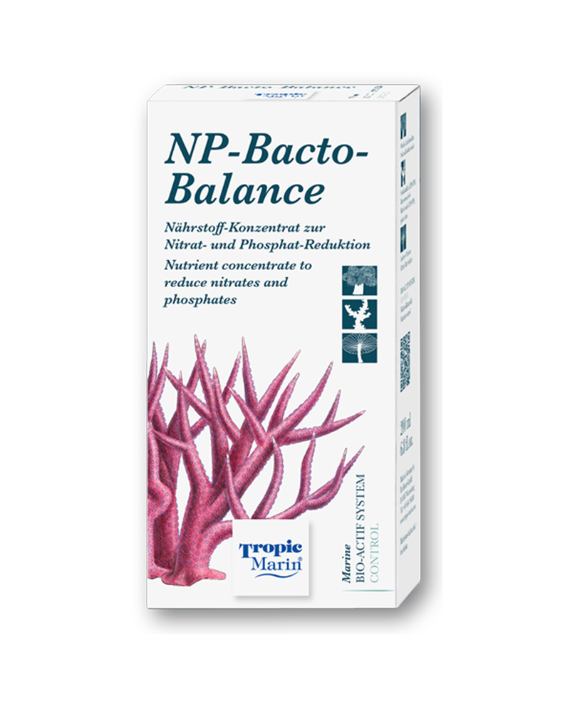 TropicMarin NP Bacto-Balance