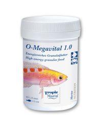 O-Megavital