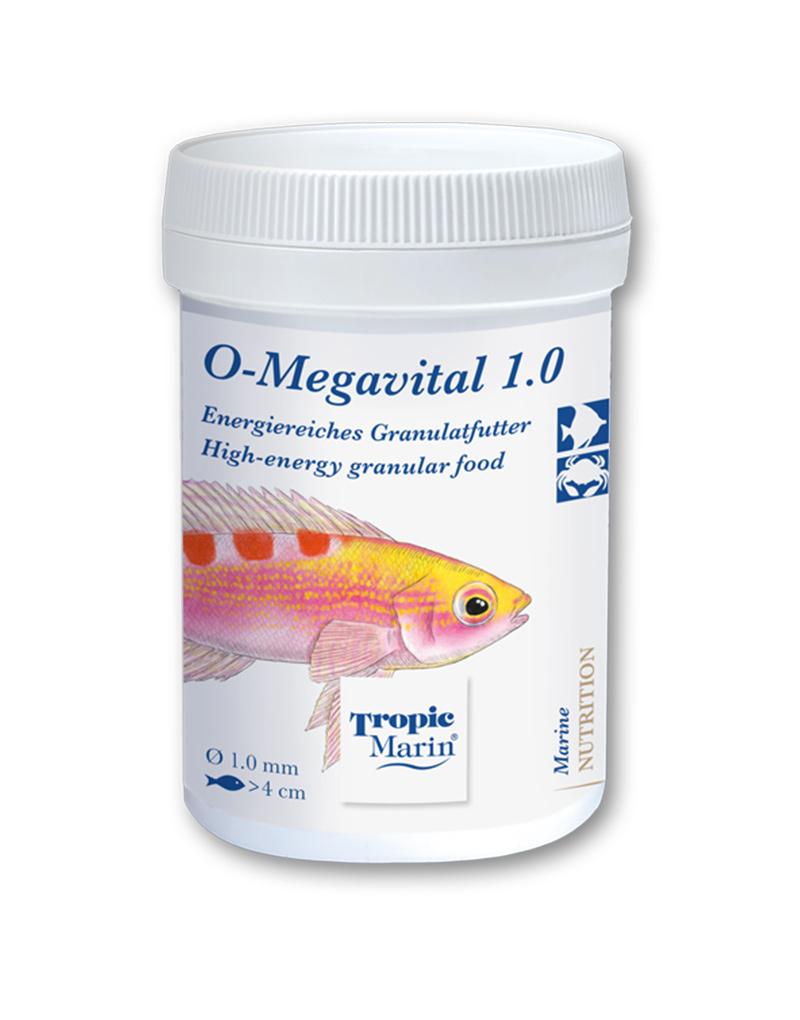 TropicMarin O-Megavital
