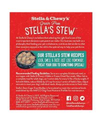 Cage Free Medley Stew_2