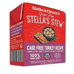 Cage-Free Turkey Stew