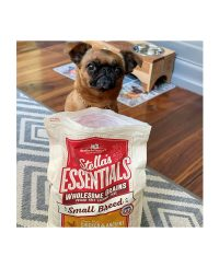 Cage-free Chicken & Ancient Grains Recipe for Small Breed Dogs_3