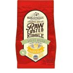 Cage-free Chicken Raw Coated Kibble for Small Breeds