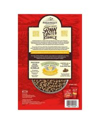 Cage-free Chicken Raw Coated Kibble for Small Breeds_2
