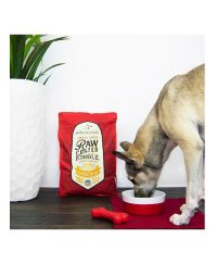 Cage-free Chicken Raw Coated Kibble_3
