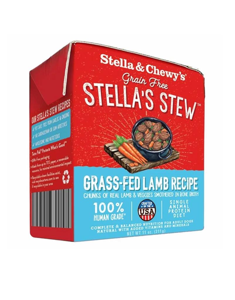 Grass Fed Lamb Recipe