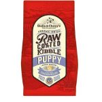 Raw Coated Kibble Puppy