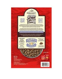 Raw Coated Kibble Puppy_2