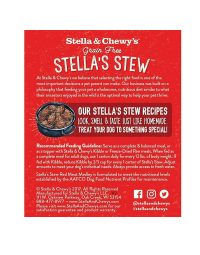 Red Meat Medley Stew_2